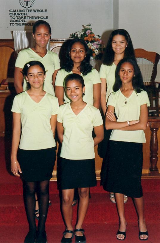 NEW HOPE MUSIC - Church Choir Central